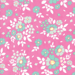Moda Fabrics Canning Day - Fresh Picked Orchid