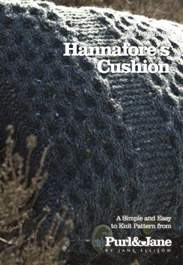 Hannafore's Cushion