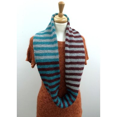 Tri-Color and You Will Succeed Cowl