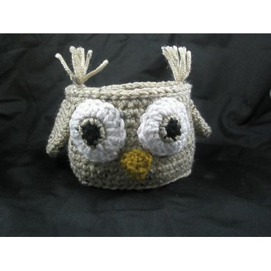 Design Your own Owl Bowl