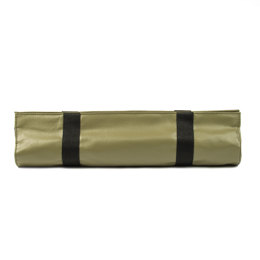 Bergere de France Khaki Needle Case