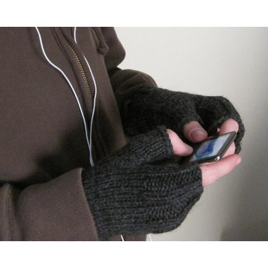 Manchester Mitts (Adult)