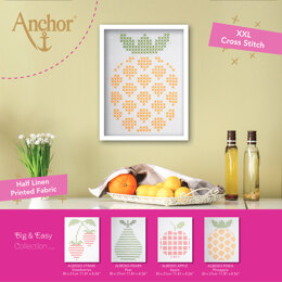 Anchor Big & Easy Collection - Pineapple