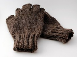 WWII Inspired Gloves