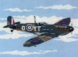 Anchor Spitfire Tapestry Kit