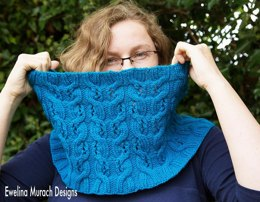Icicle Cowl