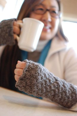 Bowery Mitts