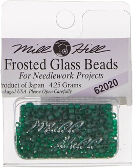 Mill Hill Seed-Frosted Beads
