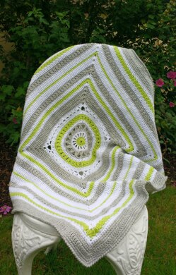 Lily Blanket
