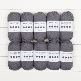 Paintbox Yarns Baby DK 10 Ball Value Pack