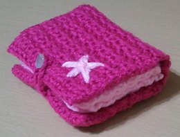 Tapestry Needle Case