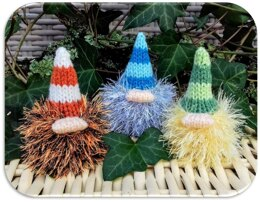 Easter Gnomes - Creme Egg Covers