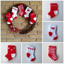 Little Christmas Stocking