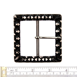 Trimits Large Buckle Black