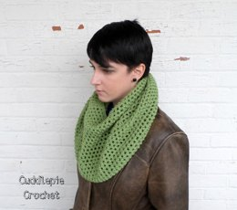 The Thermal Cozy Cowl