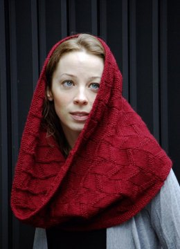 Refraction Cowl
