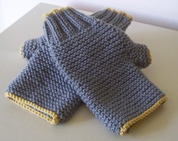 Carrie Fingerless Gloves