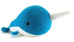 Walden the Narwhal (or Whale!)
