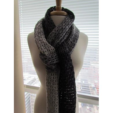 Dimples Lace Scarf