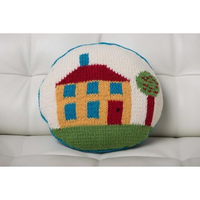 Little House on the Pillow
