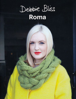 Roma by Debbie Bliss