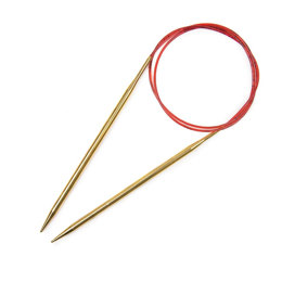 Addi Lace Fixed Circular Needles 80cm