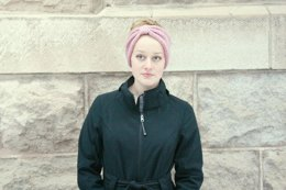 Turband Headwrap/Earwarmer