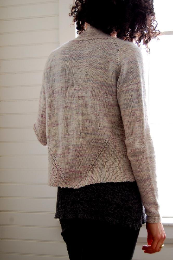 Newsom Knitting Pattern By Bristol Ivy Knitting Patterns