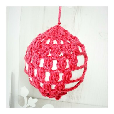 Decoration :: Pineapple Christmas Bauble