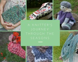 A knitter's journey through the seasons