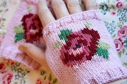 Cathy Rose Mitts