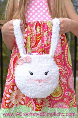 Pipsqueak Bunny Bag
