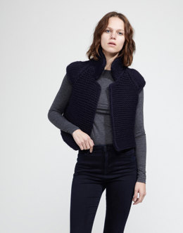 James Jacket in Wool and the Gang Crazy Sexy Wool