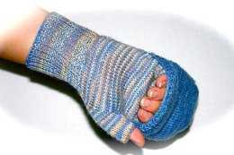 Two-way mittens