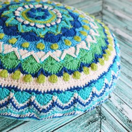 Marrakech Crochet Pattern Pack