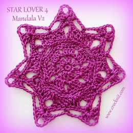 STAR LOVER 4 MANDALA V2