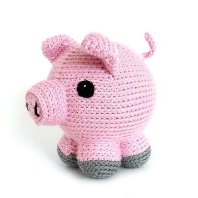 Francis the Pig