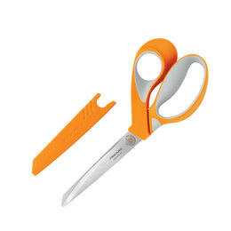 Fiskars RazorEdge Softgrip Scissors 23 cm