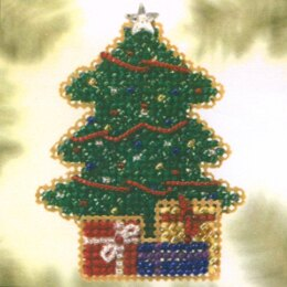 Mill Hill Gifts Galore Beaded Cross Stitch Kit - Multi