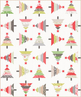 Moda Fabrics Holliberry Kit by Corey Yoder