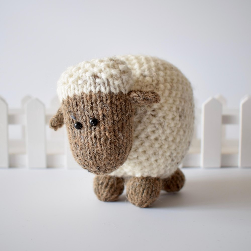Moss the sheep knitting pattern by amanda berry knitting moss the sheep knitting pattern by amanda berry knitting patterns loveknitting bankloansurffo Gallery