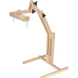 Frank A Edmunds Universal Craft Stand