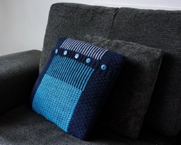 Optical Cushion Cover