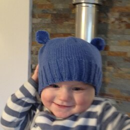 Little Bear Hat