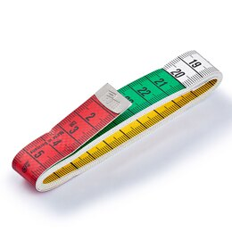 Prym Tape Measure Colour 150 cm/60 inch