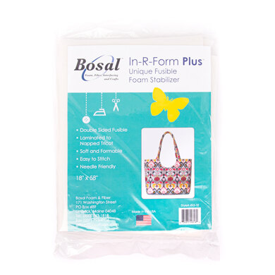 Bosal Double Sided Fusible In-R-Form