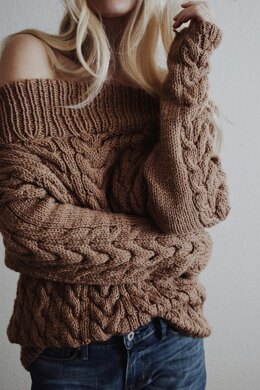 The Everly Sweater