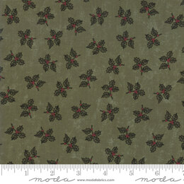 Moda Fabrics Sweet Holly 9631 15