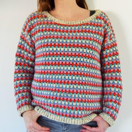 Jumpers Crochet Patterns Lovecrochet
