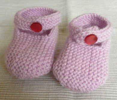 Baby Summer Slippers